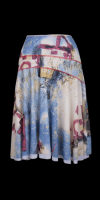 Carlopik France Skirt